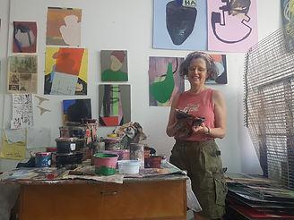 michal bachi studio