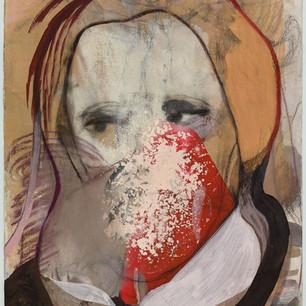 Untitled (Portrait), 2021