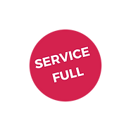 Service Full Sticker