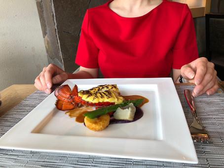 らみぃさんとランチ/DOM's Lunch in Kyoto with MistressRammy