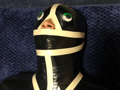 ちあき先生のボンデージレッスン/Bondage lesson with Chiaki-Sensei