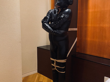 【福岡】閉じ込めちゃうフェティッシュ/[Fukuoka] Abduction and Confinement fetish