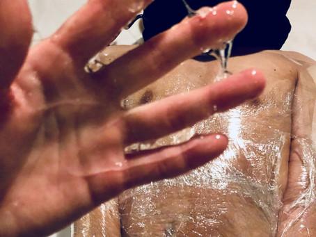【福岡】巻いてくすぐり/【Fukuoka】Mummification + tickling
