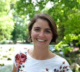 Johanna Klein, Physiotherapie und Myofascial Release München, Deutschland