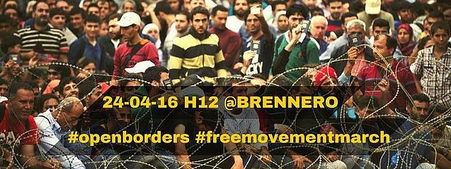 24.04.16 Marcia per la libertà di movimento