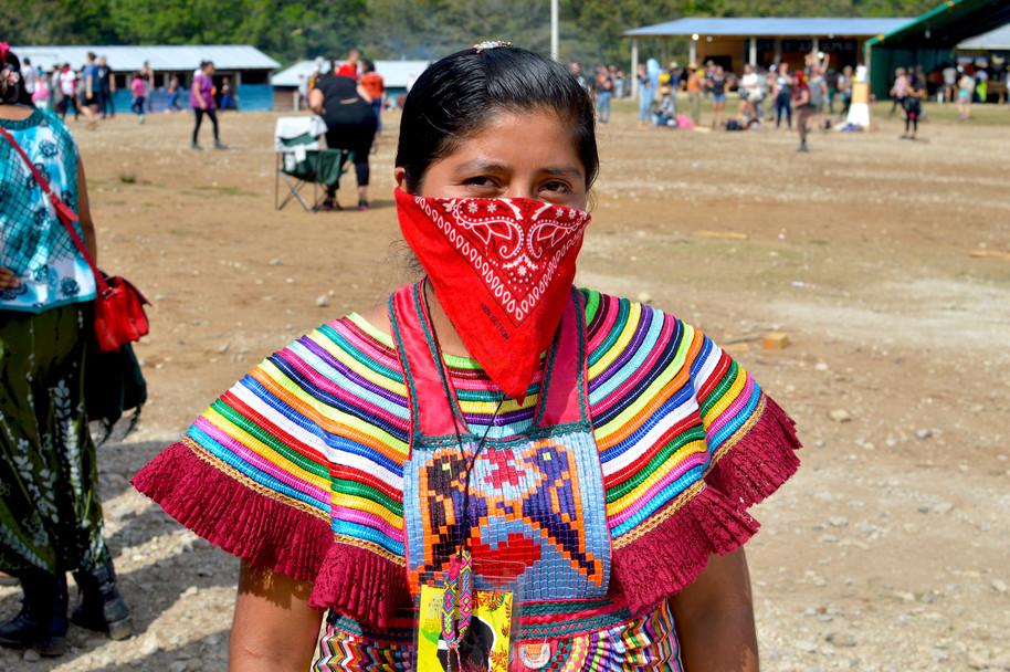 Chiapas: secondo Incontro Internazionale delle Donne che Lottano