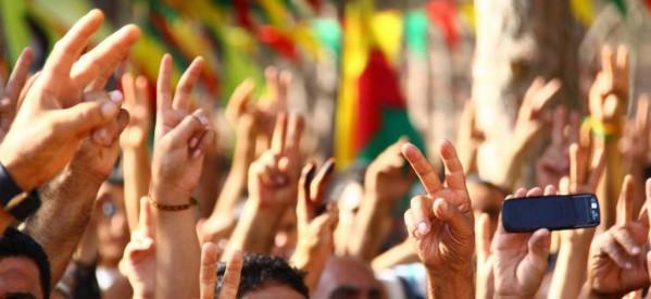 Appello per una mobilitazione nazionale a Roma il 24 Settembre a sostegno del popolo curdo e della r