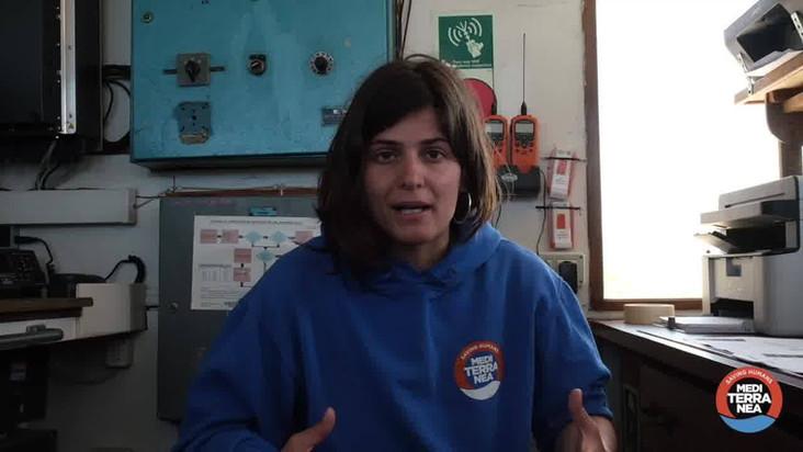 Mediterranea: perchè lo facciamo? Parola all'equipaggio!