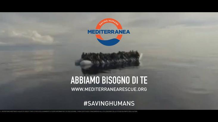 Mediterranea: la consapevolezza di non poter rimanere inermi e indifferenti