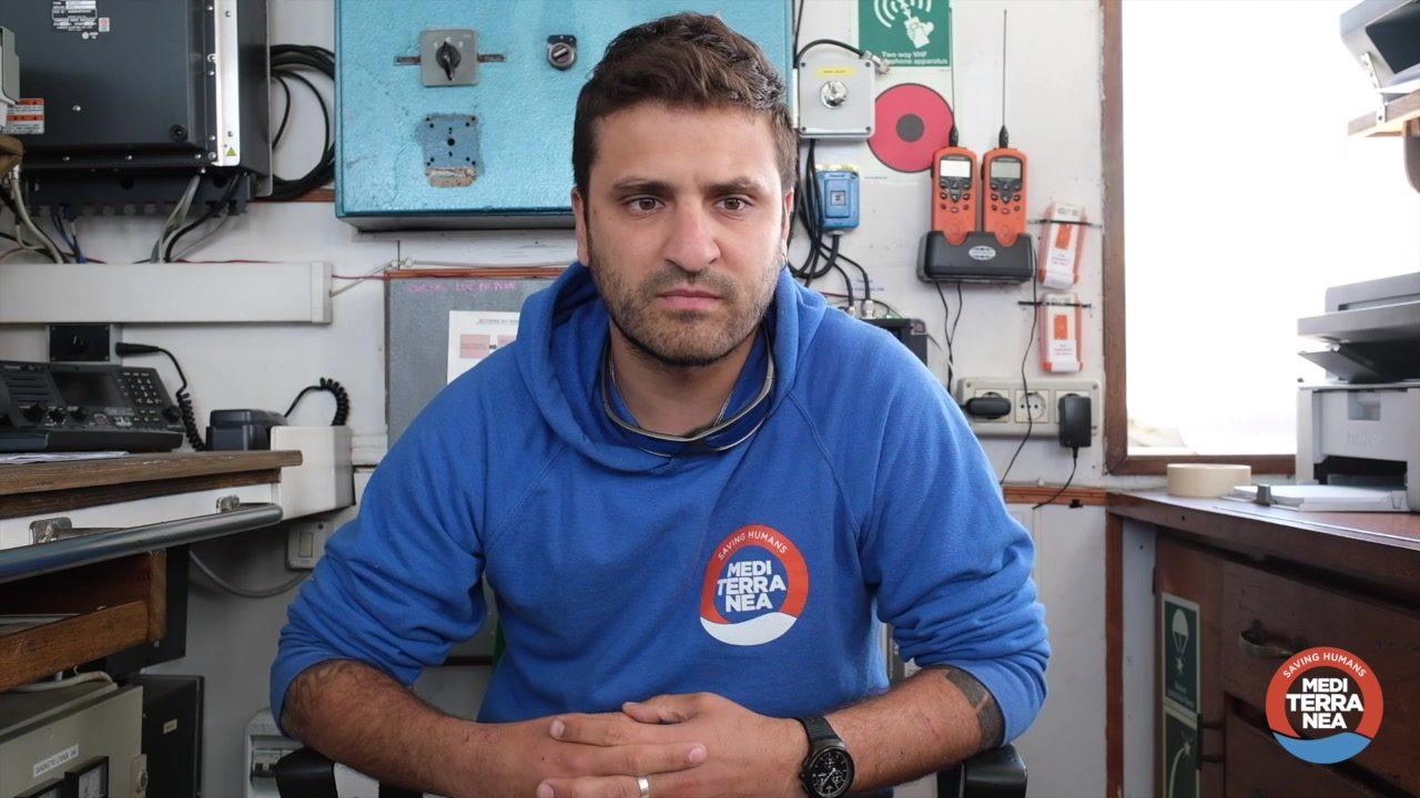 Parola all'equipaggio - Stefano Caselli