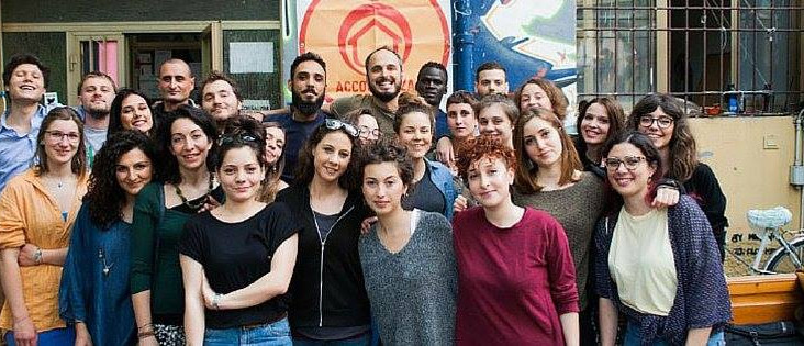 CALL FOR VOLUNTEERS – WEEKEND A BOLOGNA PER L'ACCOGLIENZA DEGNA