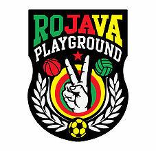 Rojava Playground -Iniziamo a giocare! Primo bonifico e prime immagini dei lavori.