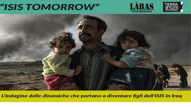 """Proiezione """"Isis Tomorrow"""" di Francesca Mannocchi per il TTFF"""