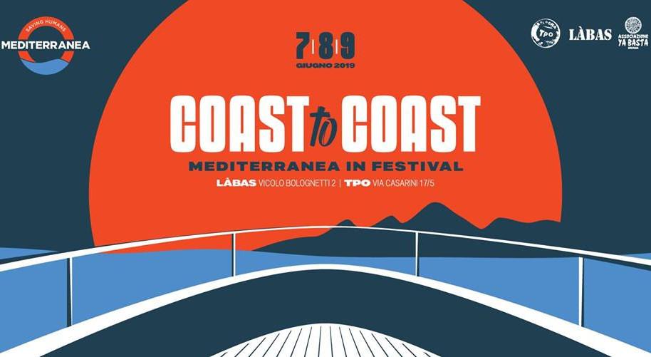 Coast to Coast - Mediterranea in festival!