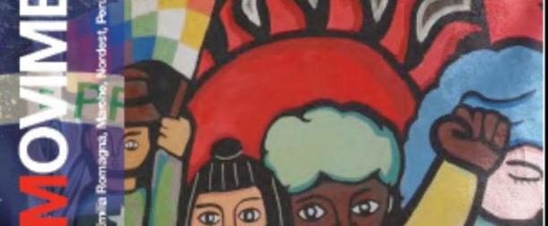 Brasil em movimento. Racconto in e-book della carovana dal 26 agosto al 9 settembre 2013