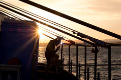 Nuova missione in mare per Mediterranea: buon vento Mare Jonio!