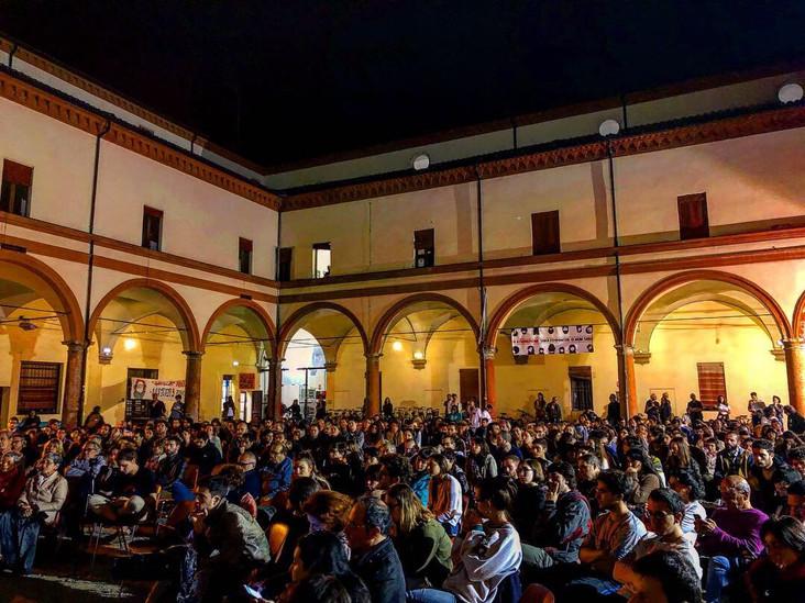 Bologna si attiva con Mediterranea Saving Humans