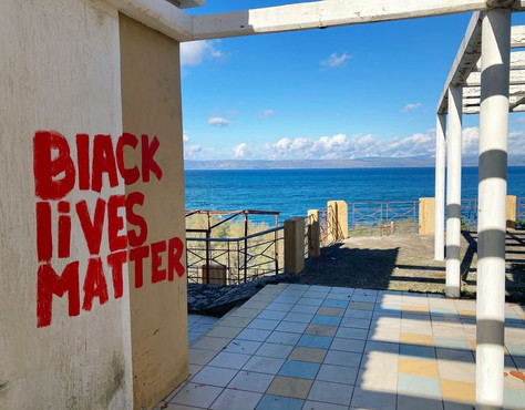 La frontiera greco-turca al tempo della pandemia: respingimenti, controllo e criminalizzazione