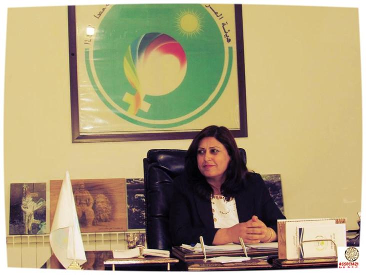 Pratiche sociali e progetti economici di empowerment femminile nel Rojava. Incontro nel cantone di J