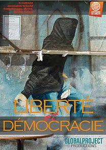 """""""Libertè et Democratie"""" - ebook sulla carovana in Tunisia"""