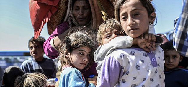 Appello Internazionale per la Carovana internazionale per l'apertura di un corridoio umanitario a Ko