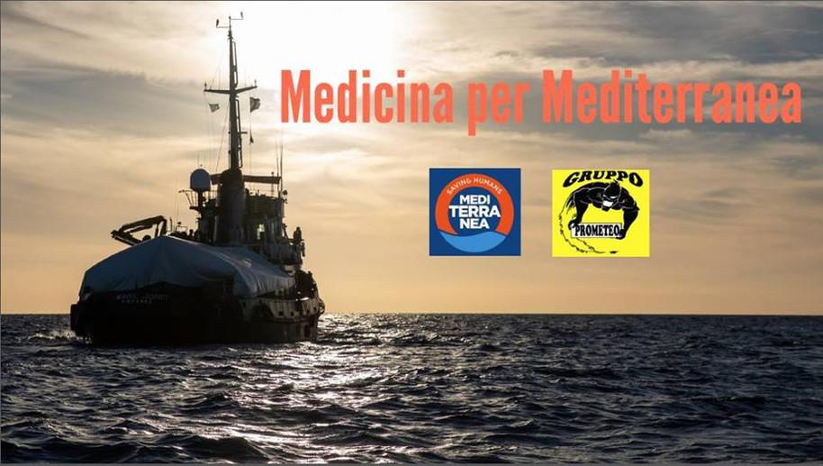 Medicina per Mediterranea