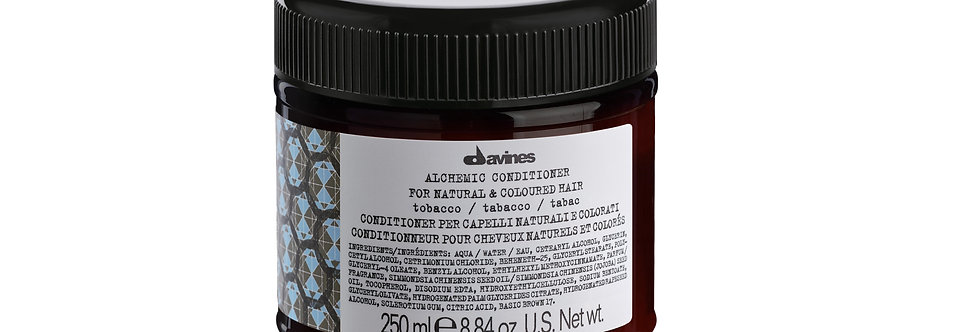 ALCHEMIC CONDITIONER TABACCO