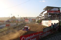 World Rallye Championship