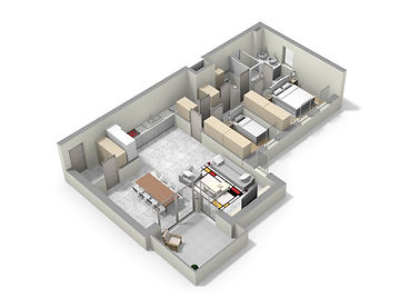 Appartements à vendre à Frasnes-Lez-Anvaing