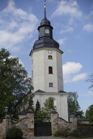 Kirche Großenstein