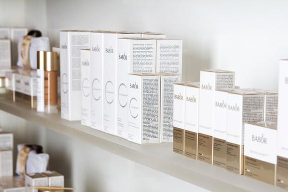 Babor Beauty Produkte