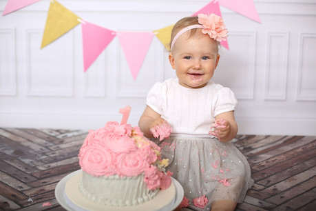 Cake smash Jena