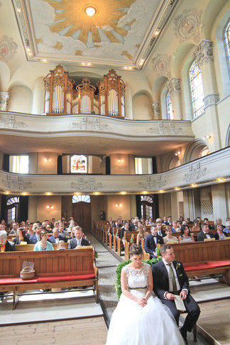 St.Salvator Kirche