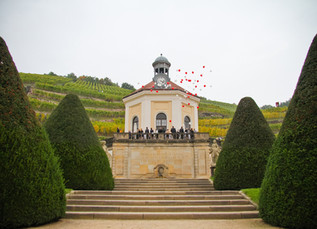 Belvedere Schloss Wackerbarth