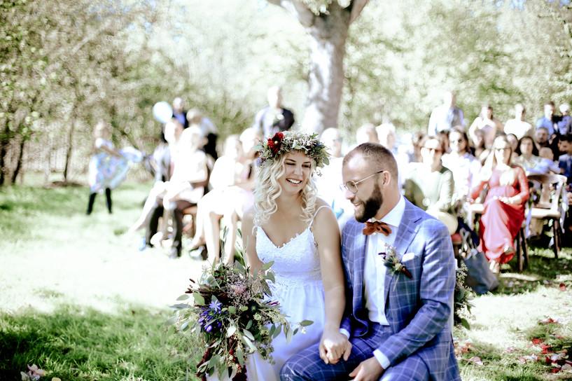 Hochzeit Groitsch
