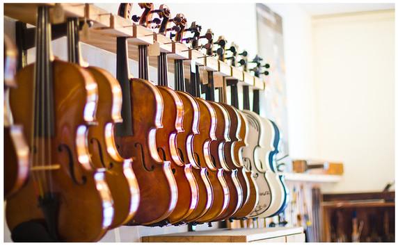 Geigenbau Mallon