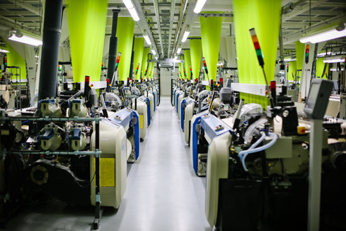 Getzner Textil Weberei