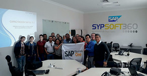 SYPSOFT360 capacita a sus clientes en SAP Business One