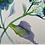 Thumbnail: Turquoise hydrangea