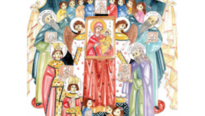 The First Sunday of Great Lent - Orthodoxy Sunday
