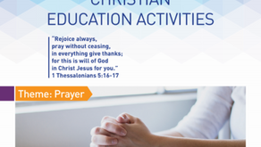 St. Sava Virtual Camp 2020 - Shadeland (Prayer, Anger, Depression, Cyber Addiction, Racism...)
