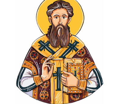 The Second Sunday of Great Lent -2. Нед. Великог Поста