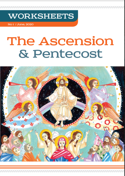 DCE Materials: The Ascension and Pentecost