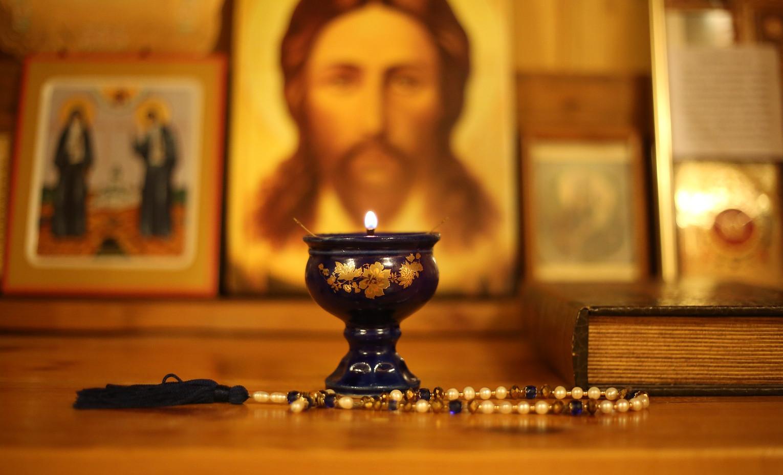 Hidden Valley: The Name of Jesus