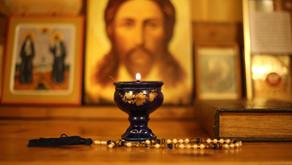 Hidden Valley: The Fourteenth Sunday after Pentecost