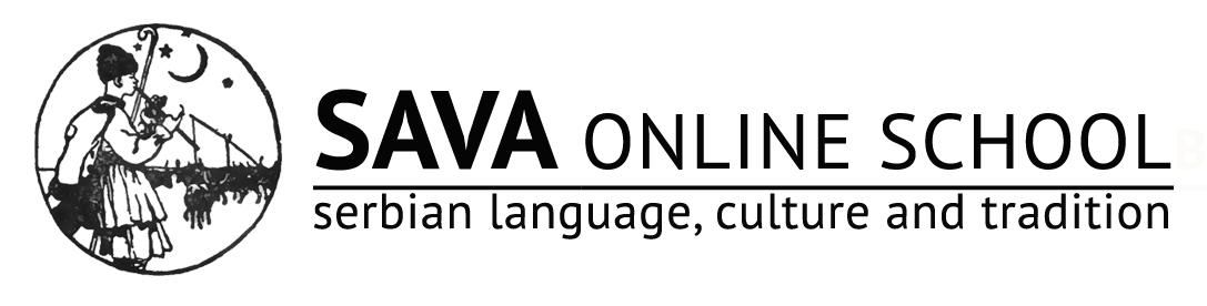 Sava Online School of Serbian Language, Culture and Tradition