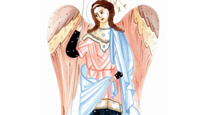 Synaxis of the Archangel Michael and Other Bodiless Powers