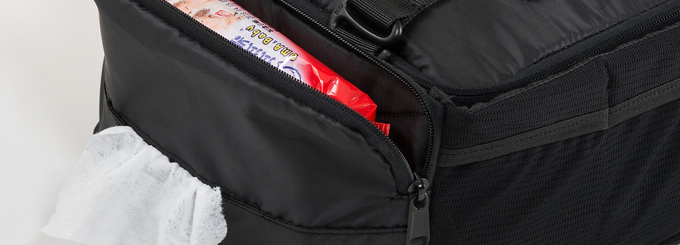 濕紙巾口袋