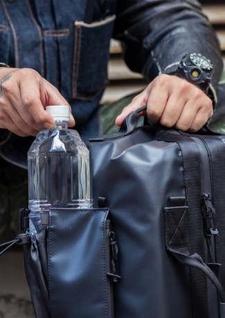 五用防水背包 30L