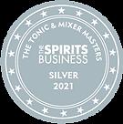Spirit of Business Silver Award